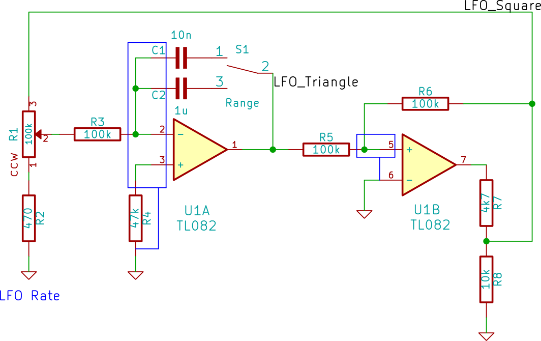 2 x Simple LFO | Electronic things… and stuff Simple Vco Schematic on gps schematic, ups schematic, lcd schematic, usb schematic, schmitt trigger schematic,